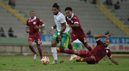 Urfa'dan altın gol
