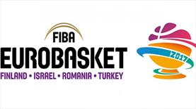 EuroBasket 2017 biletleri çıkıyor