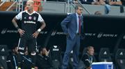 Beşiktaş'ta Talisca ve Oğuzhan'ın yerinde Tolgay oynayacak