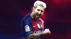 Bu golleri Messi dışında hiç kimse atamaz!