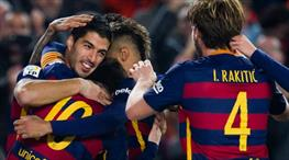 Manchester City'den Ivan Rakitic için Barcelona'ya 42 milyon pound!