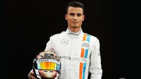 Genç yetenek Sauber'de