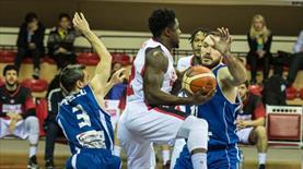 Gaziantep Basketbol'un '100'ü güldü!