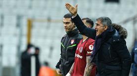Güneş'ten Kerim Frei ve Fenerbahçe açıklaması!