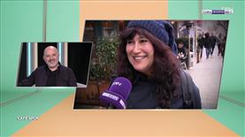 Yavuz Seçkin'i sokakta sorduk! (Cafe Spor)
