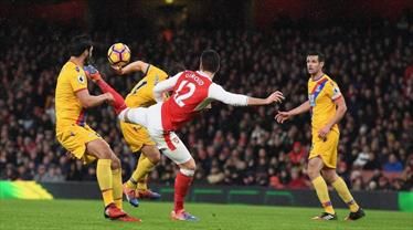 Giroud o gollerin sırrını açıkladı! (beIN SPORTS ÖZEL)