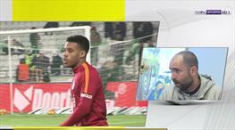 ''Umarım Rodrigues kötü oynar'' (beIN SPORTS ÖZEL)