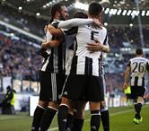 Juventus'a 17 dakika yetti! Seri 27 maça çıktı (ÖZET)