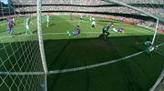 Bu pozisyon çok konuşulur! Barça'nın golü güme gitti!