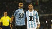 Dünya Kupası için dev ortaklık
