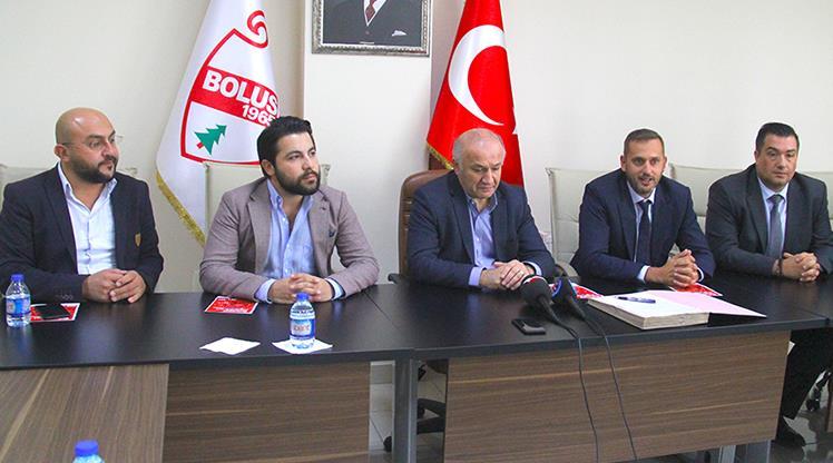 Boluspor ile Digiturk arasında işbirliği