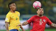 Brezilya'dan Isla ve Medel'e darbe! Dünya Kupası'nda yoklar! (ÖZET)