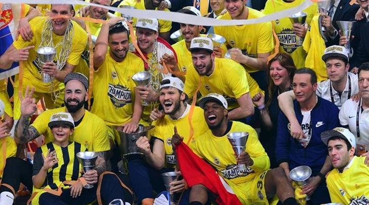 En başarılısı Fenerbahçe Doğuş