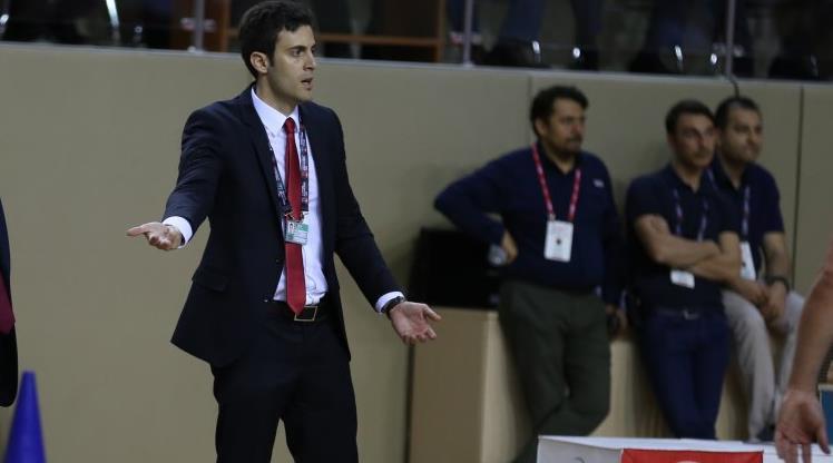 Eskişehir Basket'te hedef 2'de 2