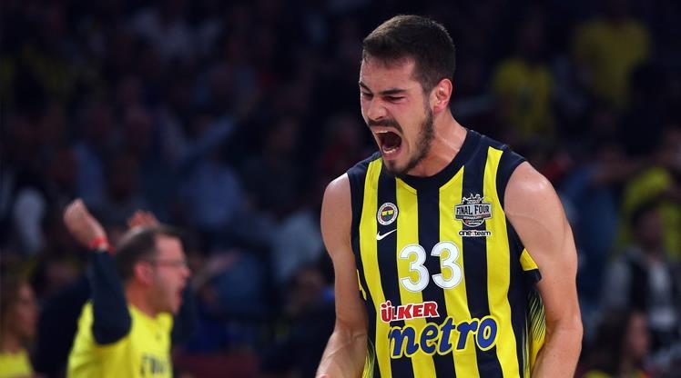Fenerbahçe Doğuş 438. kez