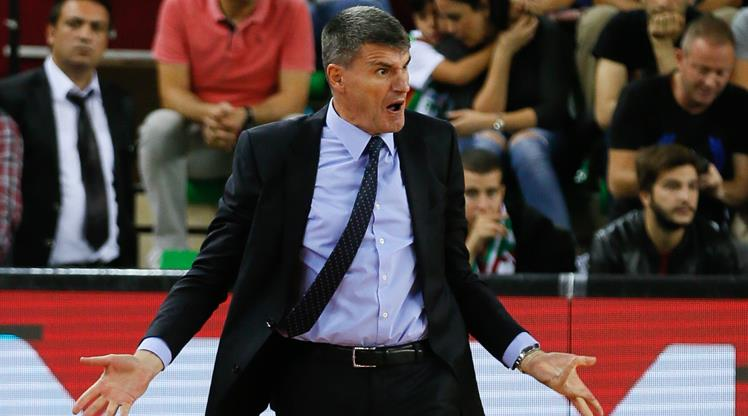 Perasovic'ten Real yorumu