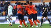 Medipol Başakşehir-Aytemiz Alanyaspor: 2-1 (ÖZET)