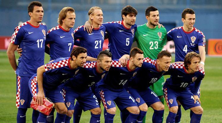 Hırvatistan kadrosu açıklandı! Beşiktaşlı Mitrovic...