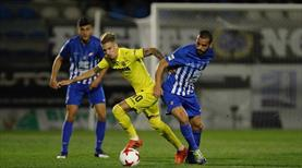 Enesli Villarreal bu golle yıkıldı