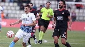 Trabzonspor'dan hasılat jesti
