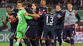 Bayern, Leipzig'i saf dışı bıraktı