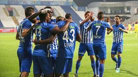 Kasımpaşa - Göztepe: 3-1 (ÖZET)