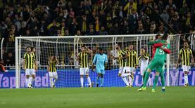 İşte Kadıköy'ü yıkan gol! Bu golün santrası yapılmadı...