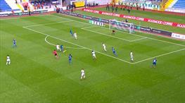Süper Lig'de muhteşem gollere bir yenisi eklendi!
