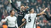 Tebrikler Beşiktaş'a