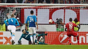 Arsenal'in Almanya kabusu bitmiyor!