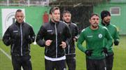 Giresunspor'a transfer müjdesi