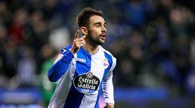 Emreli Deportivo kendine geldi (ÖZET)