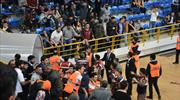 Trabzonspor'a ceza yağdı