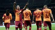 Galatasaray'dan 3 puanlık geri dönüş