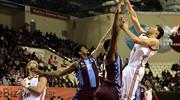 Eskişehir Basket güle oynaya