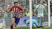 Atletico Madrid seriye bağladı (ÖZET)
