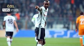 """Kartal'dan Bayern'e yanıt geldi: """"Buyursunlar gelsinler"""""""