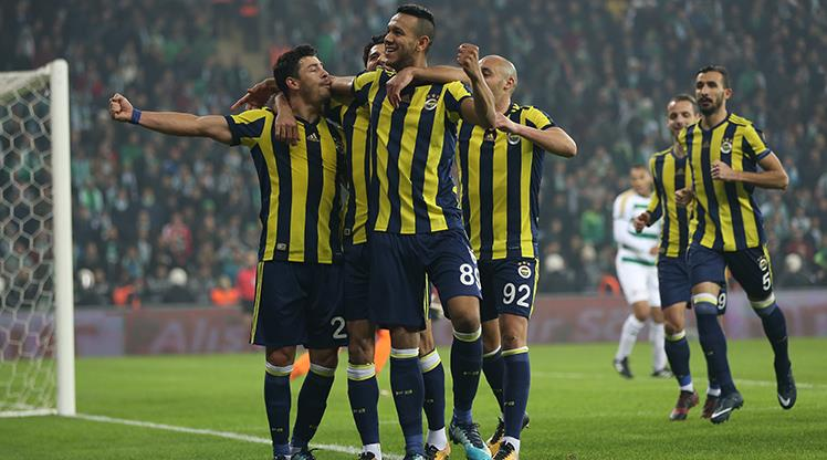 Fenerbahçe 23 yıl sonra Adana deplasmanında