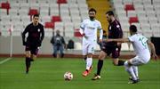 Galatasaray yenilmesine rağmen turladı