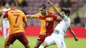 Sivas Belediyespor - Galatasaray