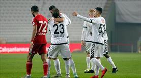 Konyaspor bileti kaptı