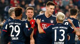 Bayern Müller'le güldü!