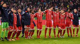 Bayern Münih yeni golcüsünü resmen açıkladı
