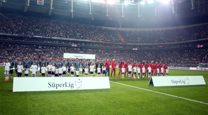 Süper Lig'de ilk yarının vazgeçilmez 9 futbolcusu