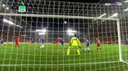 Liverpool geri döndü! İşte Anfield Road'u coşturan gol!