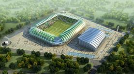 Akhisar Stadı'nın ismi değişti