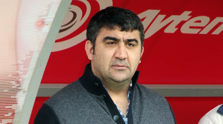 Özat'tan çarpıcı Ahmet Çalık ve Serdar açıklaması!