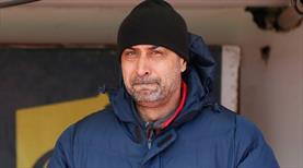 ''Beşiktaş'a karşı bu oyun yetmez''