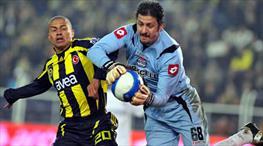 Fenerbahçe - Kasımpaşa (Dünden Bugüne)