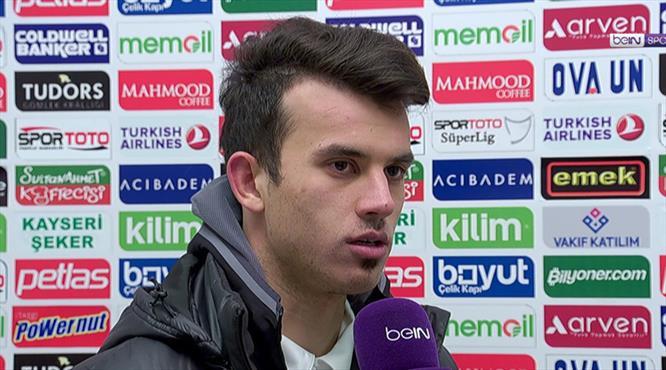 """""""Bursaspor'un 10 kişi kalması işimizi kolaylaştırdı"""""""